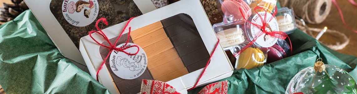 Ce produse de patiserie nu ar trebui să lipsească de pe masa de Crăciun?